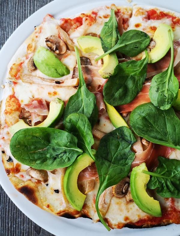 Schaffler's Pizza