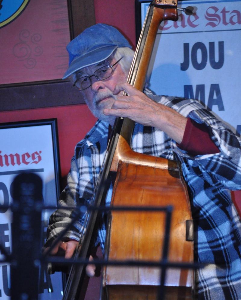 Jazz at The Radium