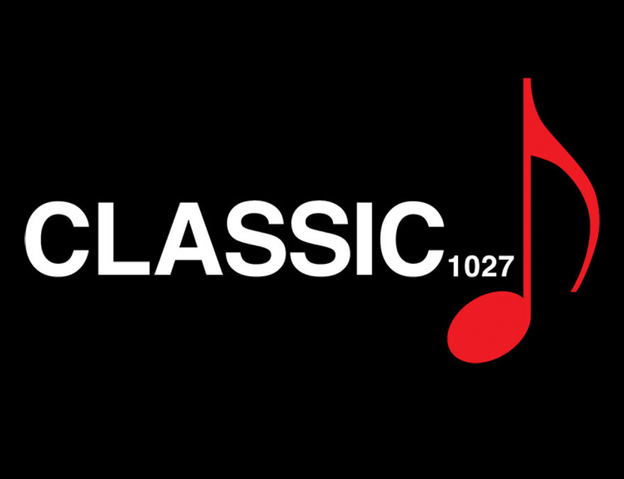 Tribute to a Legend of the Airwaves – Classic 1027